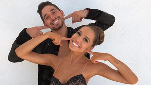 "Alexis Ren verliebt sich in ""Dancing with the Stars""-Partner"