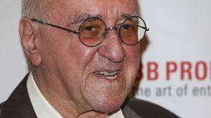 Mit 87 gestorben: Alfred Biolek wollte gar nicht mehr leben