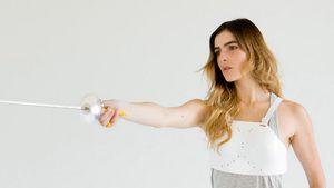 So hübsch sieht Ali Lohan als Model aus