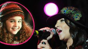 """Kinderstar-Beichte: """"Curly Sue"""" ist Alkoholikerin"""