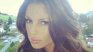 Horror-Schwangerschaft: Alissa Harouat musste in Klinik!