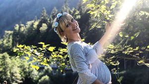 Eiskunstlauf-Star Aljona Savchenko ist Mama geworden!