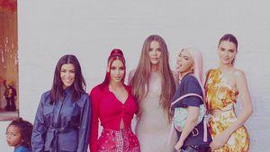 Trotz Serien-Aus: Hier filmen die Kardashians für KUWTK