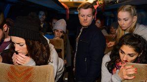 Offiziell! Diese AWZ-Stars überleben den Bus-Crash