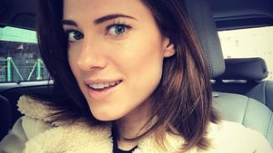 """Girls""-Star Allison Williams: Zurück zur Naturhaarfarbe!"