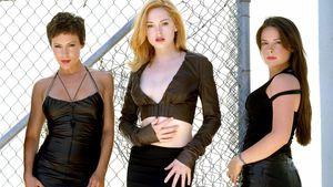 """Autoren-Attacke gegen """"Charmed"""": Alyssa und Holly reagieren"""