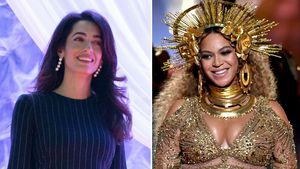 Vor Amal & Beyoncé: So viele Zwillings-Kids in Hollywood!