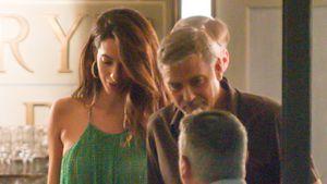 Romantisches Dinner: Amal & George gönnen sich Baby-Auszeit!