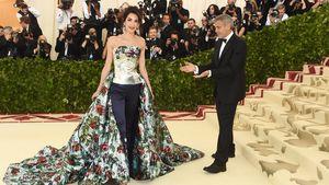 Große Geste: George Clooney schenkt Freunden 1,3 Mio. Dollar