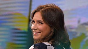 Amanda Knox: Italien muss sie mit 18.000 Euro entschädigen