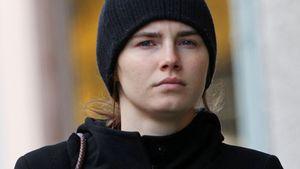 Amanda Knox: Ich habe Meredith nicht getötet!