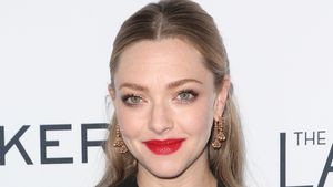 "Amanda Seyfried bei der Premiere von ""The Last Word"" in Los Angeles 2017"