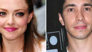 Amanda Seyfried: Heimlich verliebt in Justin Long?