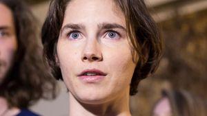 Nach Anklagen-Tortur: Amanda Knox will zurück nach Italien