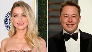 Happy nach Scheidung: Amber Heard soll wieder verliebt sein!