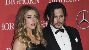 Mehr als 7 Mio.: Amber Heard will mehr Cash von Johnny Depp