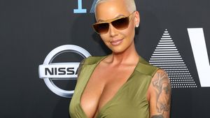 Mit Operation:  Kleinere Boobs für Wiz Khalifa-Ex Amber Rose