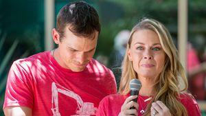 Erster Todestag ihres Sohnes (3): Amber Smith erinnert sich