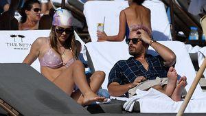 Im heißen Bikini: Amelia turtelt mit Scott Disick in Miami