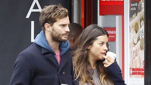 Shades of Grey-Jamie Dornan: Kommt bald das Baby?