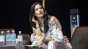 Mutter und TV-Star gleichzeitig: So schafft es Amira Pocher