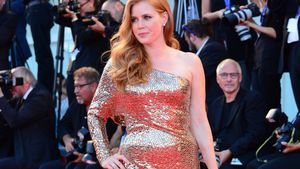 Amy Adams beim Filmfestival in Venedig