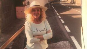 Rührend: Katie Price genießt jeden Moment mit kranker Mutter