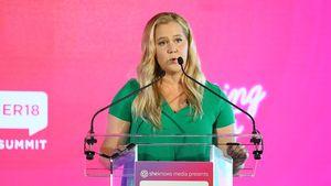 Wie Justin Bieber: Auch Amy Schumer leidet an Lymeborreliose