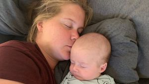So emotional reagierte Amy Schumer auf ihre Schwangerschaft