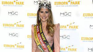 Siegerin Anahati: Das waren Kriterien der Miss Germany-Jury!