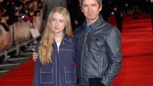 Gerüchte um Drogensucht: Noel Gallaghers Tochter ist genervt