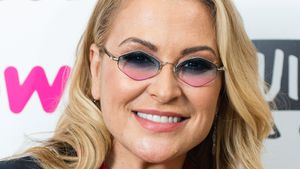 Nach Krebs-Drama: Anastacia supersexy mit Mega-Dekolleté