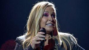 Sängerin Anastacia: Beide Brüste wurden amputiert!