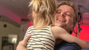 So kommuniziert Tochter von André Dietz trotz Behinderung
