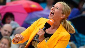 Zeit der Trauer: Lange TV-Pause für Andrea Kiewel?