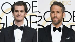 Andrew Garfield und Ryan Reynolds