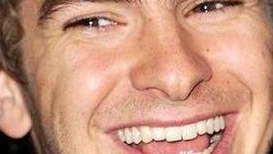 Andrew Garfield rannte einfach mal nackig rum