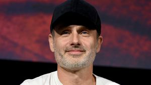 """The Walking Dead""-Filme: Serienstar Andrew Lincoln dabei!"