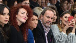 Ex von Helene Fischers Neuem nach Trennung auf Fashion Week