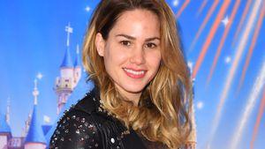 """Angelina Heger ungeschminkt bei der """"Disney on Ice""""-Premiere"""