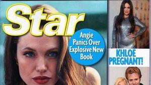Angelina Jolie: Voodoo-Priesterin & LSD-süchtig?