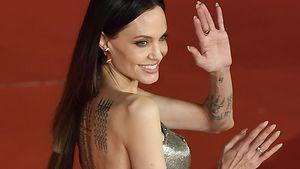 Haar-Fail auf Premiere: Angelina Jolies Fans sind entsetzt!