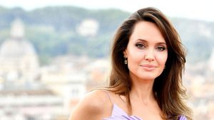 "Angelina Jolie wegen ""Familiensituation"" mehr vor der Kamera"