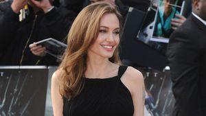 Happy Birthday: Angelina Jolie feiert ihren 38.!