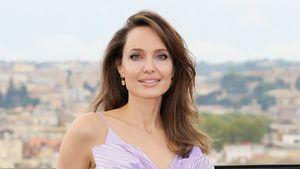 So half Angelina Jolie Tochter nach Tod ihres Kaninchens