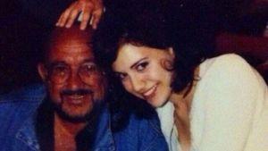 Neun Jahre nach Brittany Murphy: Ihr Papa Angelo ist tot!