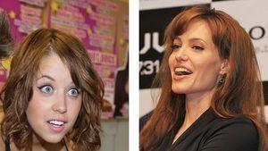 Peaches Geldof lästert über Angelina Jolie