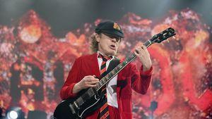 Legendär: AC/DC sind nach sechs Jahren Funkstille zurück!