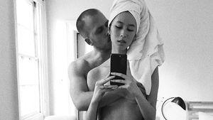 In Italien: Ex-GNTM-Anh verrät Details über ihre Hochzeit!