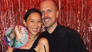 Ex-GNTM-Anh: Liebe zu ihrem Verlobten geht durch die Haut